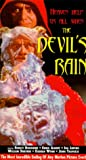 The Devils Rain [VHS]