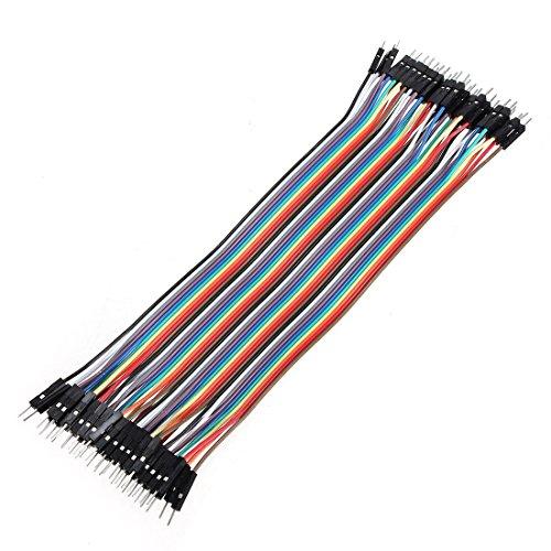 40pcs-20cm-254-mm-cables-pour-breadboard-male-male-arduino-femalle-fils-jumper-wire-dupont-line-cabl