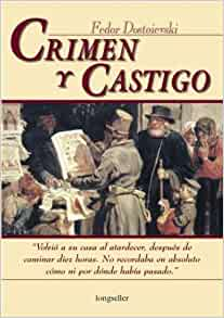 Crimen y Castigo / Crime and Punishment (Spanish Edition): Fyodor M