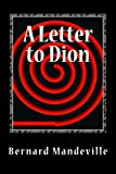 A Letter to Dion: With an Introduction by Jacob Viner