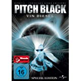 "Pitch Black - Planet der Finsternis [Special Edition]von ""Radha Mitchell"""