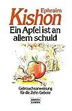 Ein Apfel ist an allem schuld. (3404125541) by Ephraim Kishon