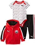 Puma - Kids Babys Infant Shield Inter...