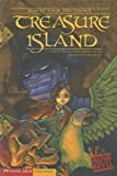 img - for Treasure Island (Classic Fiction) book / textbook / text book