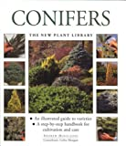 img - for Conifers: The Little Plant Library Series (New Plant Library) book / textbook / text book