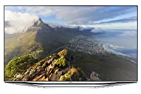 Samsung UN60H7100 60-Inch 1080p 240Hz 3D Smart LED TV (Refurbished) by Samsung