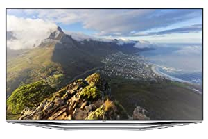 Samsung UN65H7100 65-Inch 1080p 240Hz 3D Smart LED TV (Refurbished) from Samsung