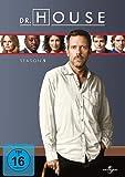 Dr. House - Staffel 1-5