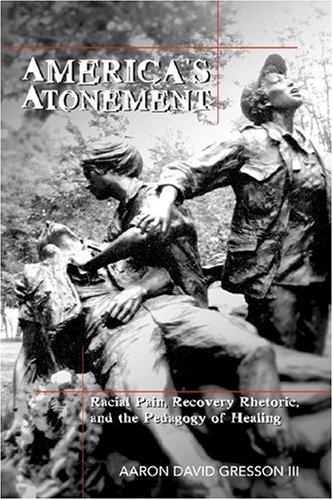 America's Atonement (Counterpoints)
