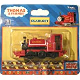 Skarloey The Train From Thomas The Tank Engine & Friends