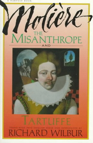 The Misanthrope and Tartuffe, Moliere