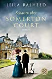 Schatten über Somerton Court