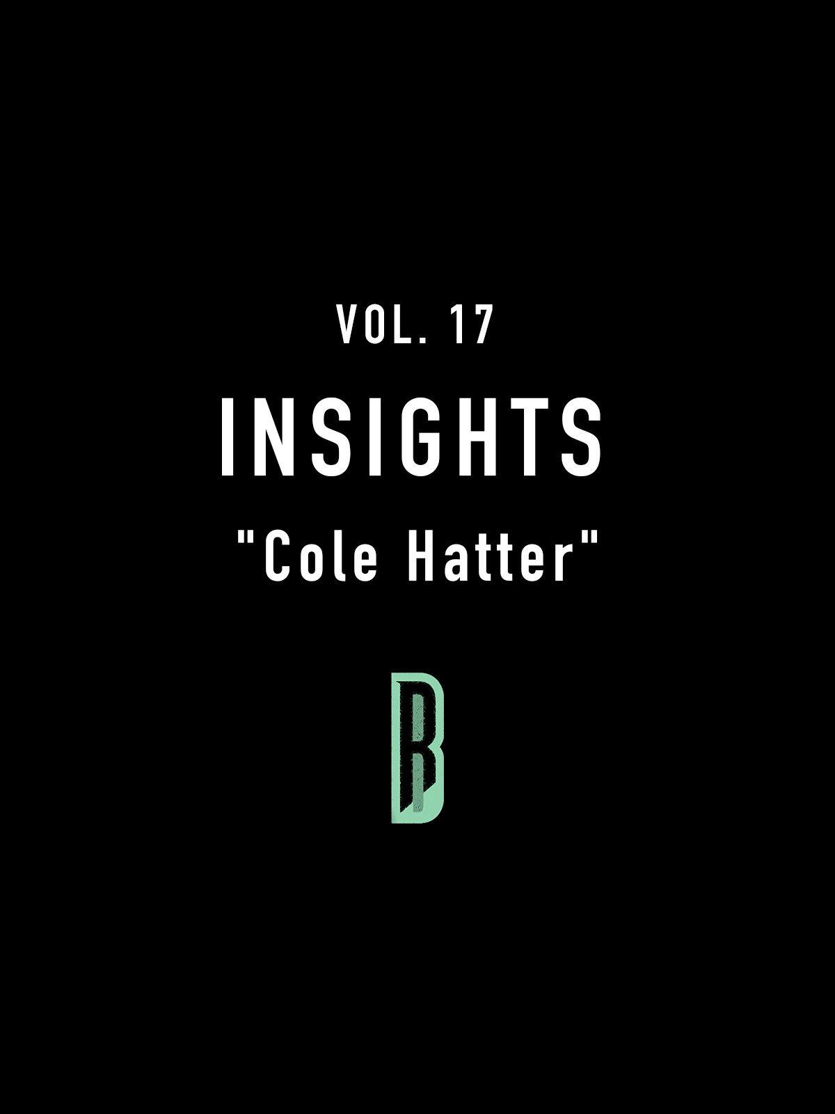 Insights Vol. 17