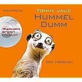 Hummeldumm (Jubiläumsaktion): Der Hörbuch