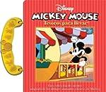 Mickey Mouse: Tesoros Para Llevar: Un...