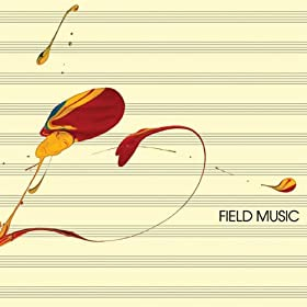 """Field Music """"Them That Do Nothing"""" live on KCRW"""