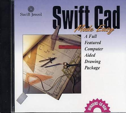Swift CAD Made Easy