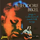 Sings A Collection Of Jewish Folks Songs [ORIGINAL RECORDINGS REMASTERED]