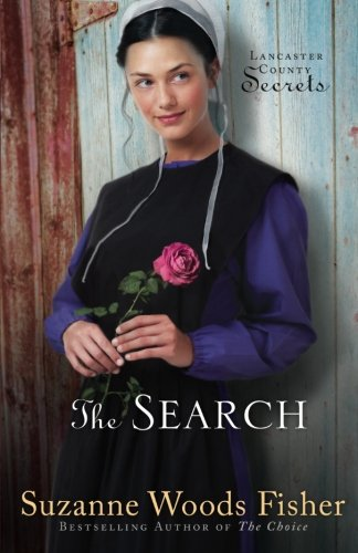 Image of The Search (Lancaster County Secrets) (Volume 3)