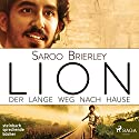 Lion: Der lange Weg nach Hause Audiobook by Saroo Brierley Narrated by Frank Stieren