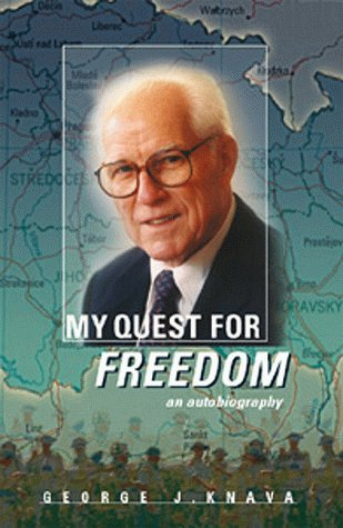 My Quest for Freedom