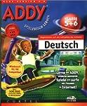 ADDY: Deutsch Klasse 5 und 6. 3 CD- R...