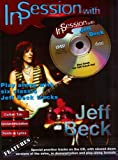 In Session With Jeff Beck: Guitar Tab