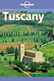 Lonely Planet Tuscany (Tuscany, 1st ed) (0864427336) by Simonis, Damien