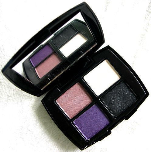 Lancome Color Design Eyeshadow Palette Mini-Size:Daylight, Exhibition, The New Black, Trendy