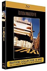 Taxi [Édition Collector Limitée 15 ans]: DVD & Blu ray