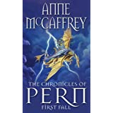 The Chronicles Of Pern: First Fall (The Dragon Books)by Anne McCaffrey