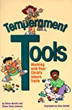 img - for Temperament Tools: Working with Your Child's Inborn Traits book / textbook / text book