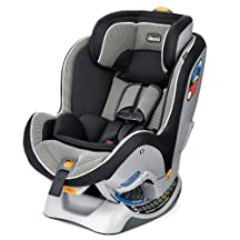 Chicco NexFit Convertible Car Seat, Intrigue