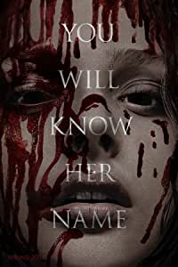 CARRIE movie poster flyer - 11 x 17 inches - CHLOE GRACE MORETZ : You Will Know Her Name