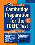 Cambridge Preparation for the TOEFL T...