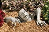 Design Toscano The Zombie of Montclaire Moors Sculpture