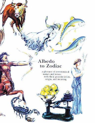 Albedo To Zodiac