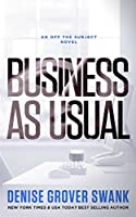Business as Usual: Off the Subject #3 (English Edition)