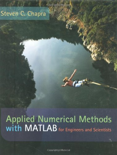 Applied Numerical Methods with MATLAB for Engineering and Science w/ Engineering Subscription Card