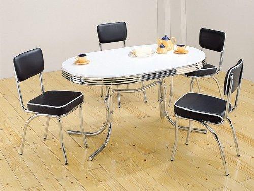 Buy Price Coaster Pcs Retro Chrome Plated Oval Dining