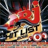 echange, troc Compilation, David Guetta - Nrj Hit List 2012