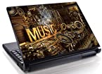 Music Lab | Music Lab laptop Skin
