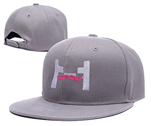 sianda-markiplier-warfstache-logo-adjustable-embroidery-snapback-hat-cap