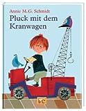Pluck mit dem Kranwagen (3770740165) by Annie M. G. Schmidt
