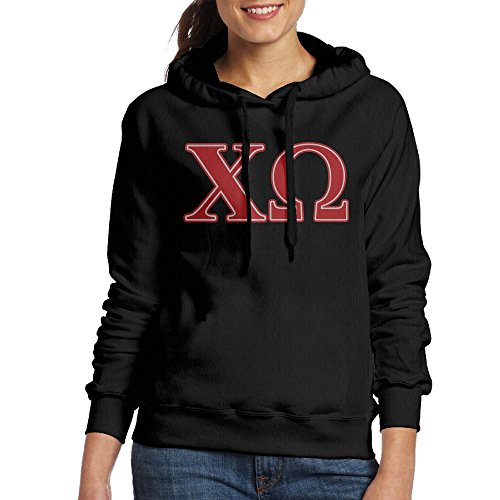 Chi Omega Girlfriend Funny Hoodie (Chi Omega Hoodie compare prices)