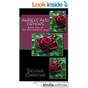 Angels and Demons (The Blackthorne Saga Book 2) - Kindle edition by