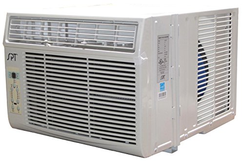 SPT WA-1222S 12,000BTU Window Air Conditioner - Animation Star