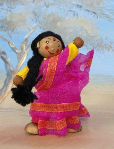 Budkins Indian Dancer Jasmin
