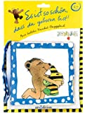 Es ist so schön, dass du geboren bist!: Mein liebstes Kuschel-Buggybuch