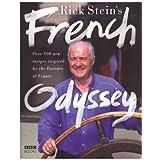 Rick Stein's French Odysseyby Rick Stein